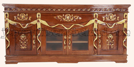 Furniture Jati